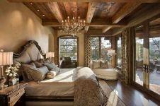 Rustic Look Bedroom Ideas