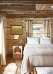 Rustic Gray Bedroom Ideas