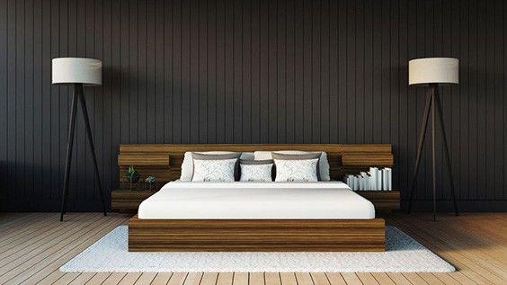 90 Spectacular Modern Bedroom Ideas For The Creative Mind The Sleep Judge