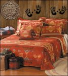 Southwestern Style Bedroom Ideas