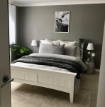Black Bed Bedroom Ideas