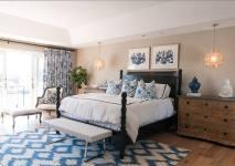 Coastal Bedroom Furniture Ideas