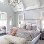 Master Bedroom Designs Grey