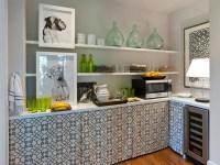 Modern Kitchen Pantry Unit