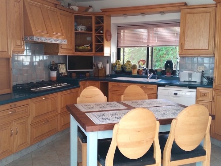 Dated Kitchen And No Money Can It Be Saved Laurel Home