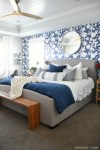 Bedroom Ideas In Blue