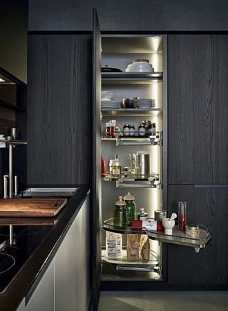Kitchen Pantry Cabinet Ideas Best Storage Solutions In 2019 Decor Aid