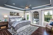 Light Blue Walls Bedroom Ideas