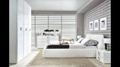 White Bedroom Ideas Modern