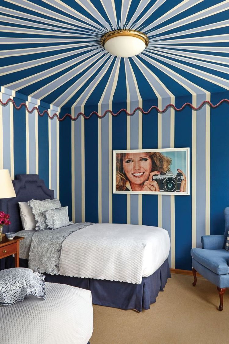 55 Small Bedroom Design Ideas Decorating Tips For Small Bedrooms