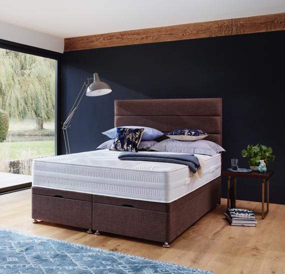 31+ Modern King Bedroom Ideas Gif