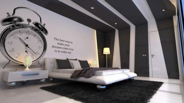 27+ Bedroom Designs Modern Interior Design Ideas & Photos Background