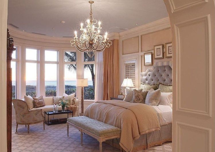 Best Elegant And Classy Traditional Bedroom Ideas 43 Dream Master Bedroom Master Bedroom Interior Traditional Bedroom