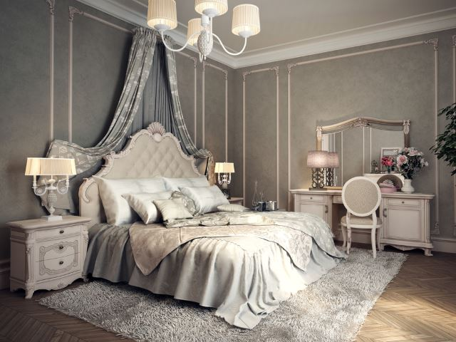 40 Of The Most Spectacular Victorian Bedroom Ideas The Sleep Judge