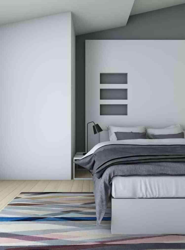 67 Stylish Modern Small Bedroom Ideas Home Zenith
