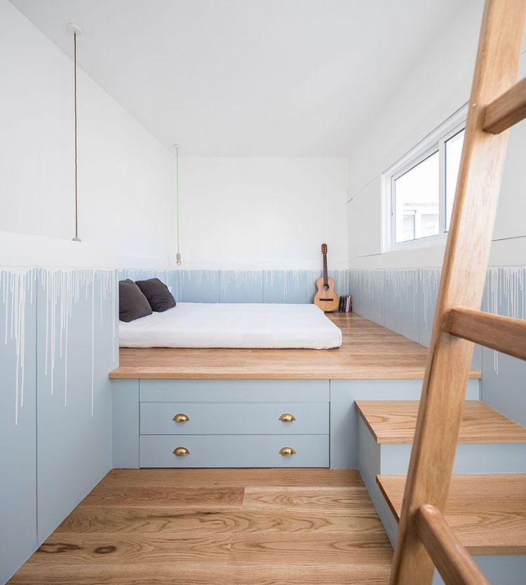 Small Bedroom Ideas That Maximize Style