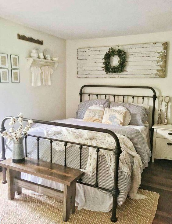 20 Rustic Bedroom Ideas For Creative People Simply Home