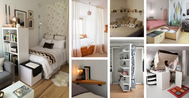 50 Best Small Bedroom Ideas And Designs For 2021