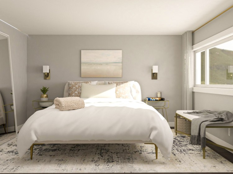 Contemporary Bedroom Design 10 Ways To Get The Look Modsy Blog
