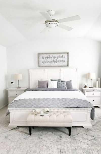 27 Shabby Chic Bedroom Ideas Sebring Design Build