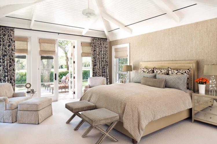 Serene Bedroom Designs Hgtv S Decorating Design Blog Hgtv