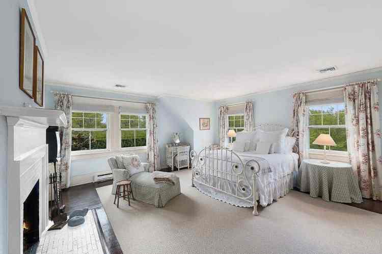 80 Farmhouse Bedroom Ideas Photos