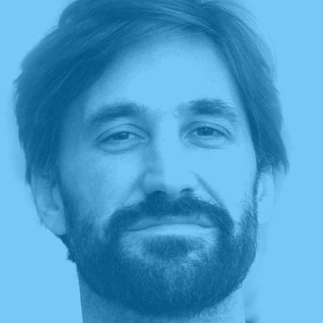 Image of Ben Reason Keynote Speaker at the DesignOps Global Global Conference