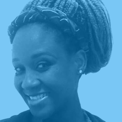 Image of Rethabile Konopo - Speaker