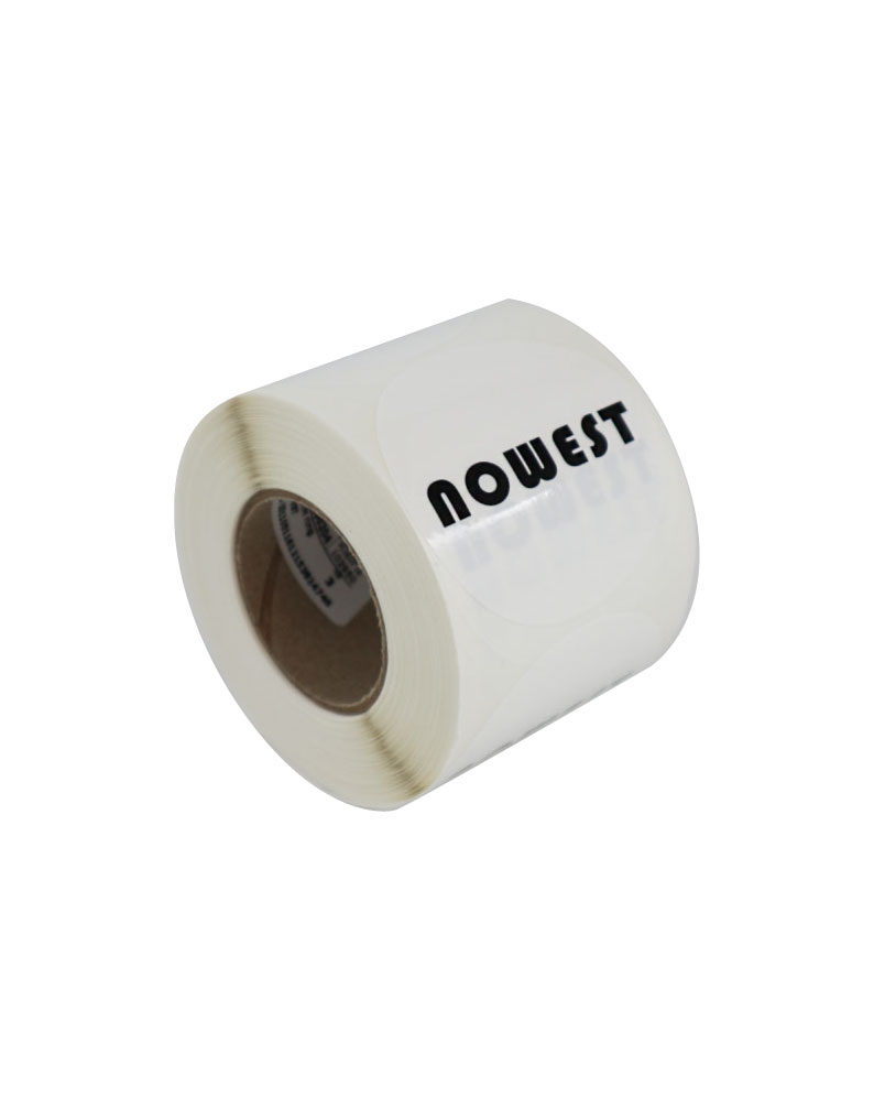 Nowest craft tape with print, width 48mm