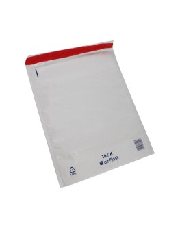 Kuplamuovi-postituspussi, mitat 300x370+45mm