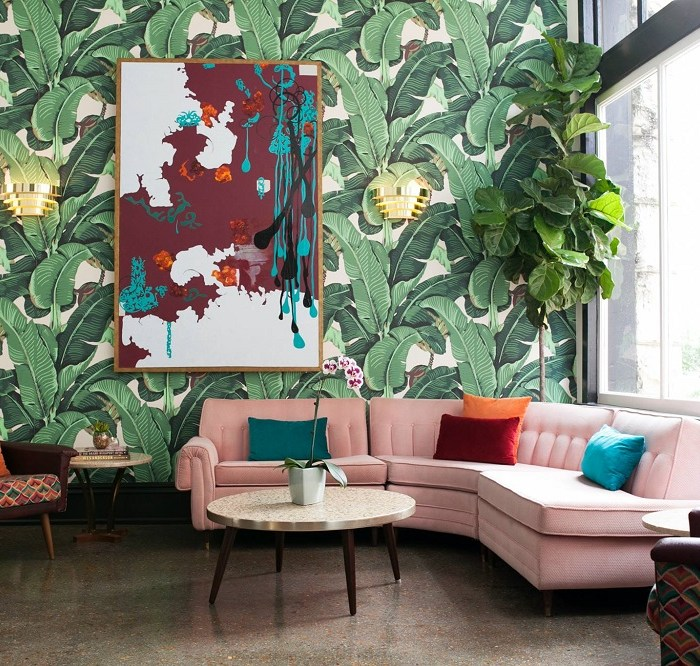 Mid-century Glam With The Dwell Hotel