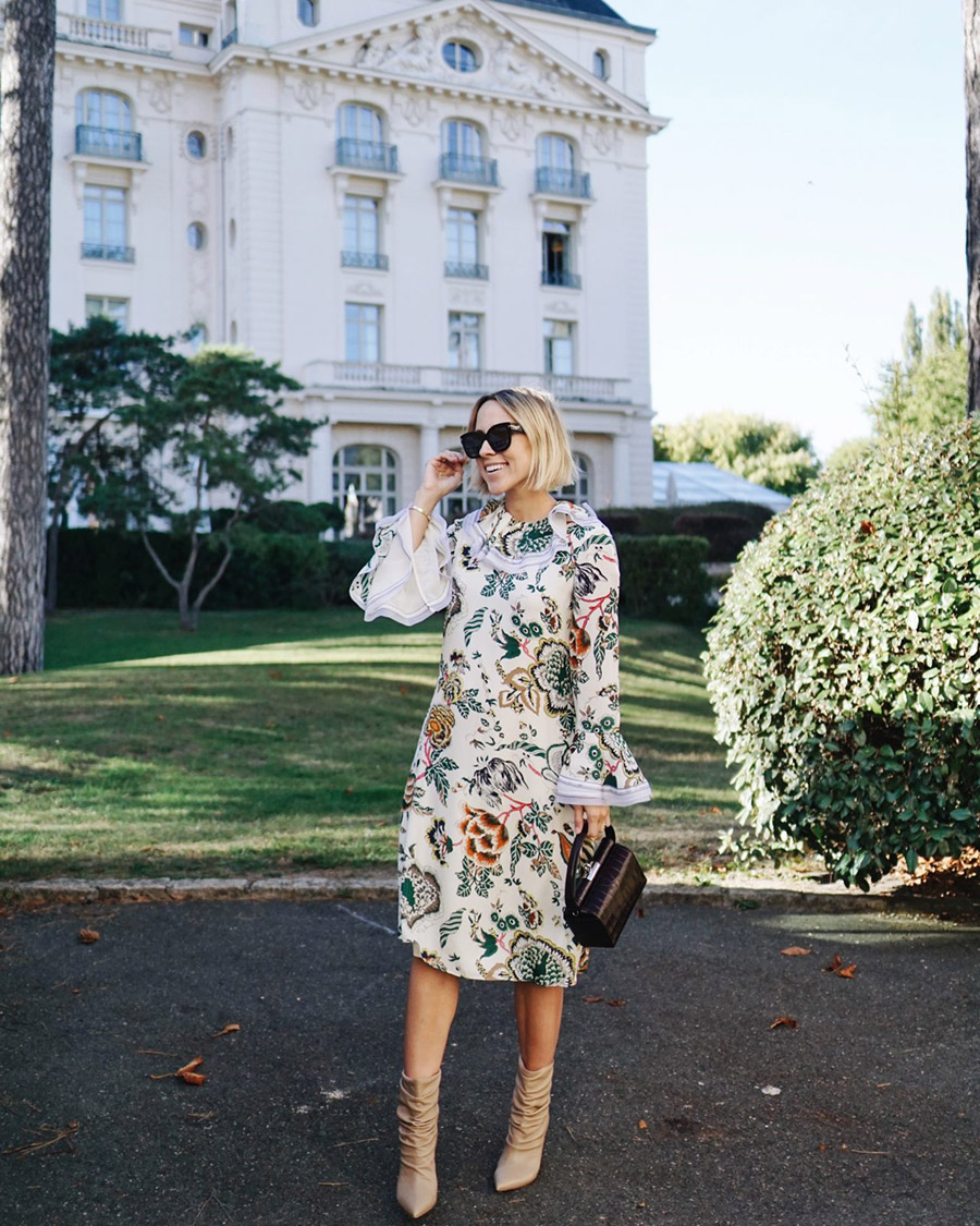 Currently Obsessed Over Floral Everything- Design Peeper