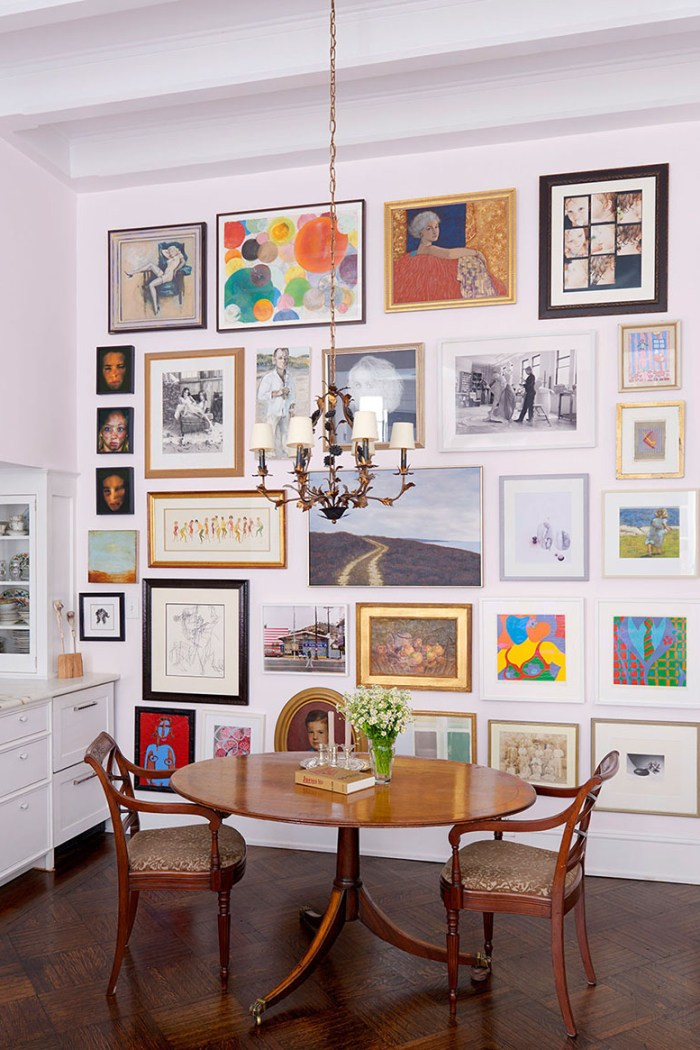 My Favorite Gallery Walls