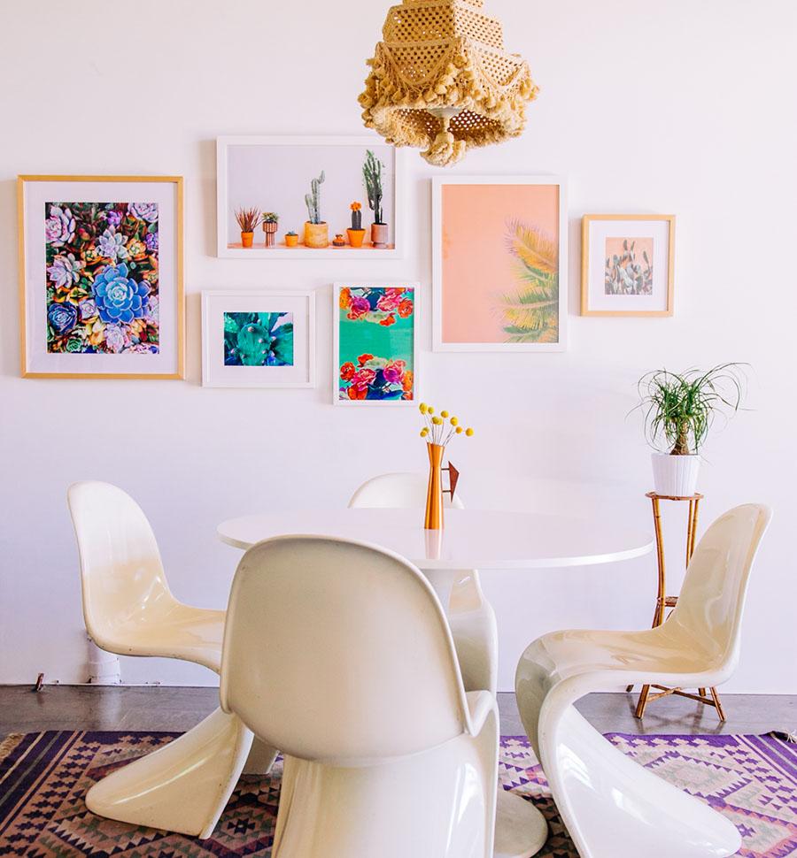 My Favorite Gallery Walls - Design Peeper