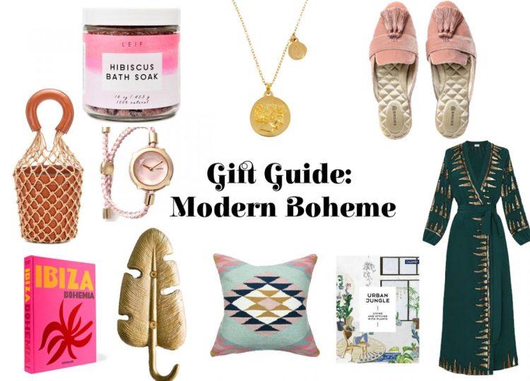 Gift Guide: Modern Boheme - Design Peeper