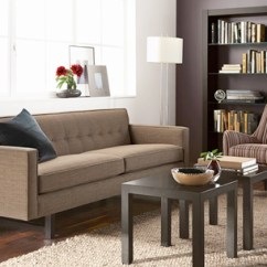 Andre Sofa Difference Between Couch Loveseat Room And Board Charcoal 89 Design Plus Gallery