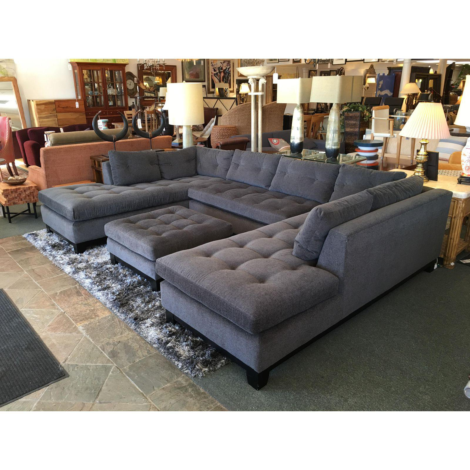 large seat depth sofas sofa bed nz auckland arhaus dune sectional 43 ottoman design plus gallery