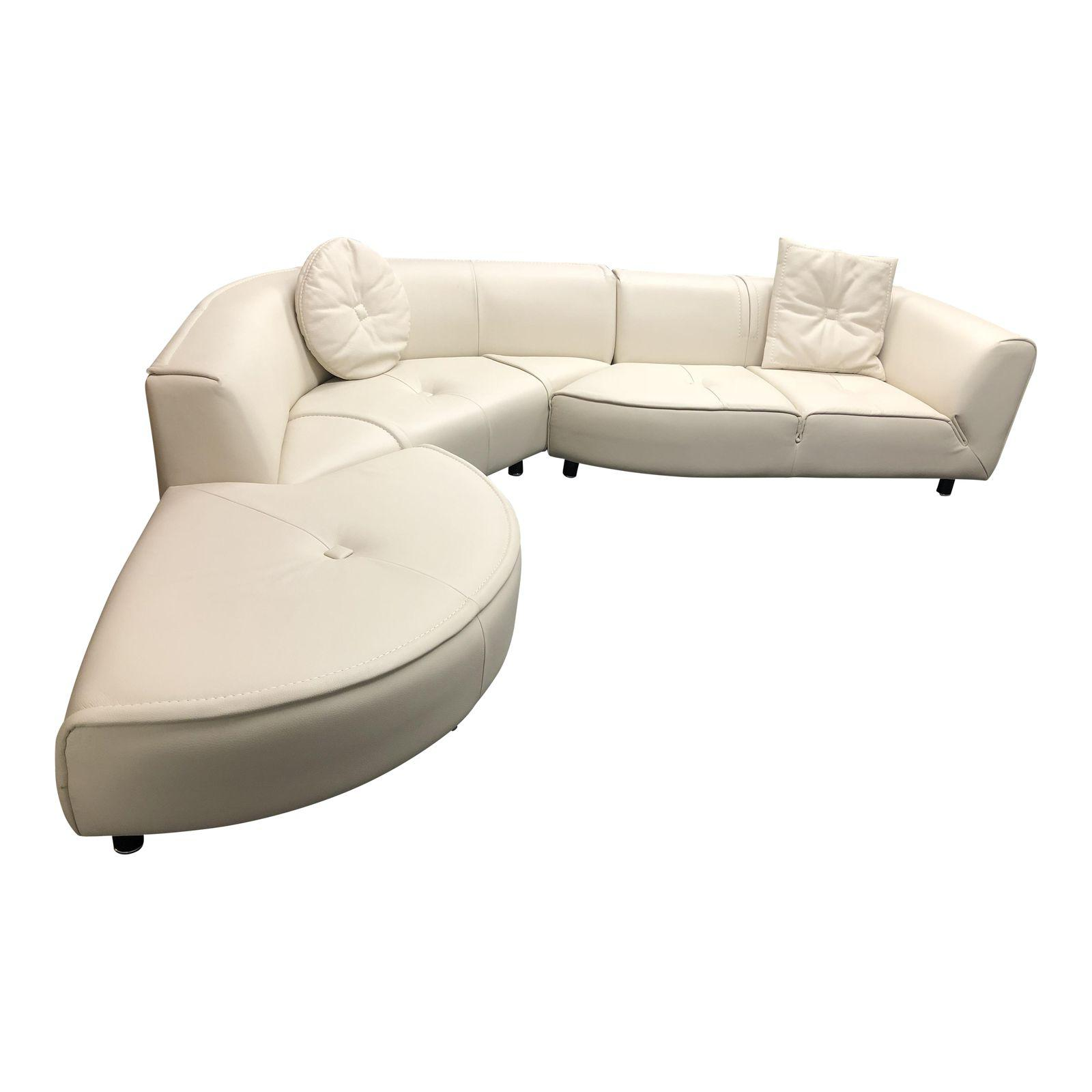 gamma sofas scs and chairs furniture planet three piece leather sectional