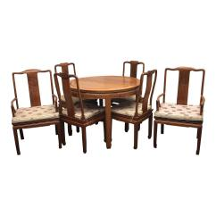 Chinese Rosewood Dining Table And Chairs Chair Covers Target Australia 6 Set 9532 1