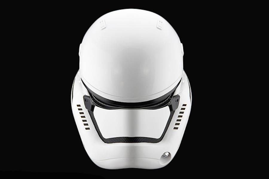 Star Wars Stormtrooper Helmet Design