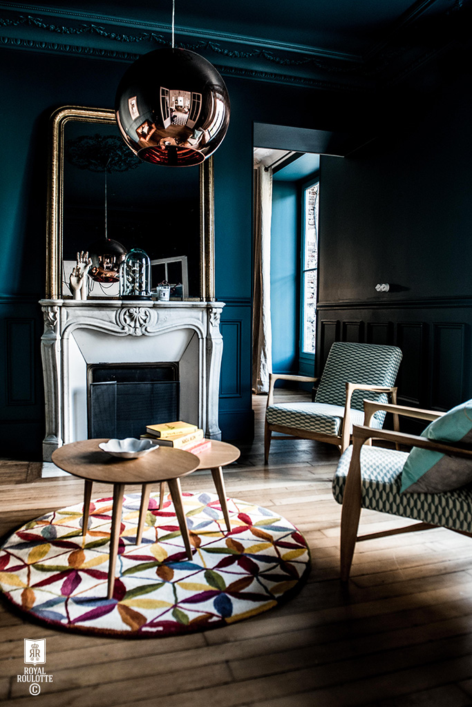 Maison Fontainebleau By Royal Roulotte Design