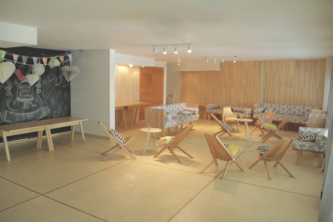 Fiii Fun House by ris Cantante  Design