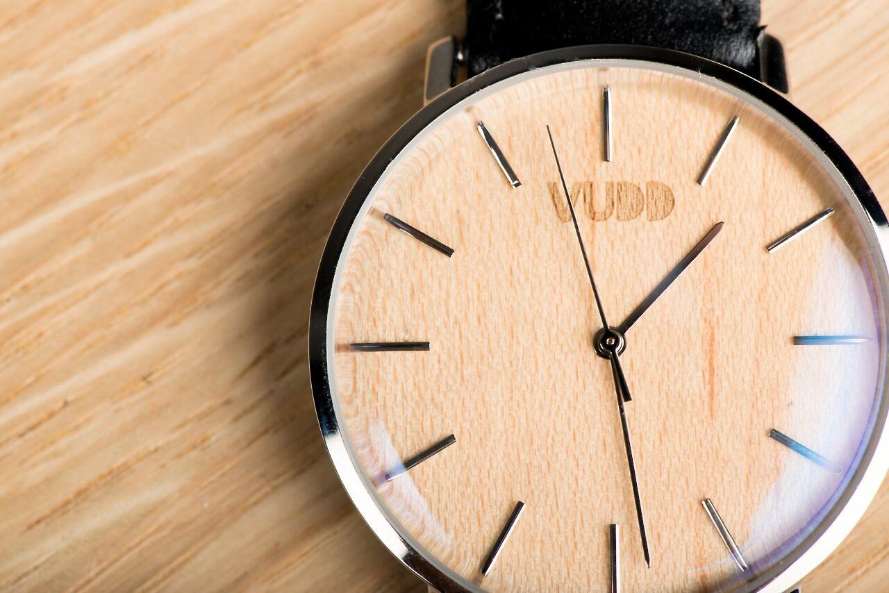 VUDD Watches Scandinavian design  Swiss movement  Design
