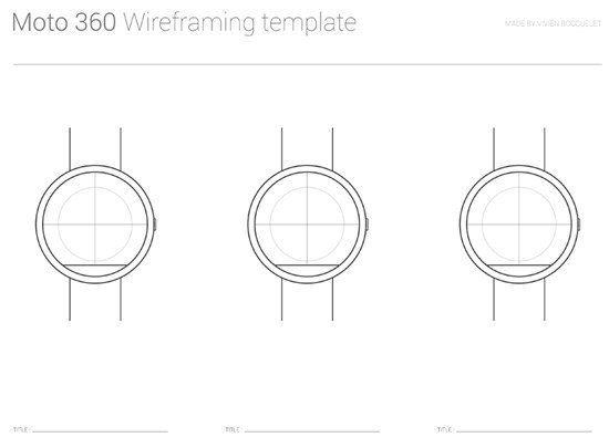 30 Free Web Page Wireframe Kits