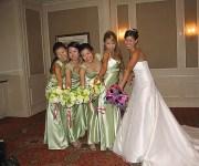 hairstyles bridesmaids - 25