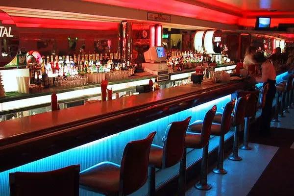Basement Bar Ideas  30 Magnificent Examples  Design Press