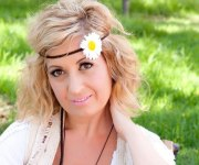 hippie hairstyles - 30 splendid