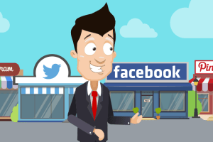 HOW TO USE SOCIAL MEDIA MARKETING FOR YOUR BUSINESS