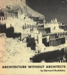 Nick Chantarasak: An interesting view on how we don't need architects (!), I recommend reading this in tandem with any book by Herman Hertzberger.