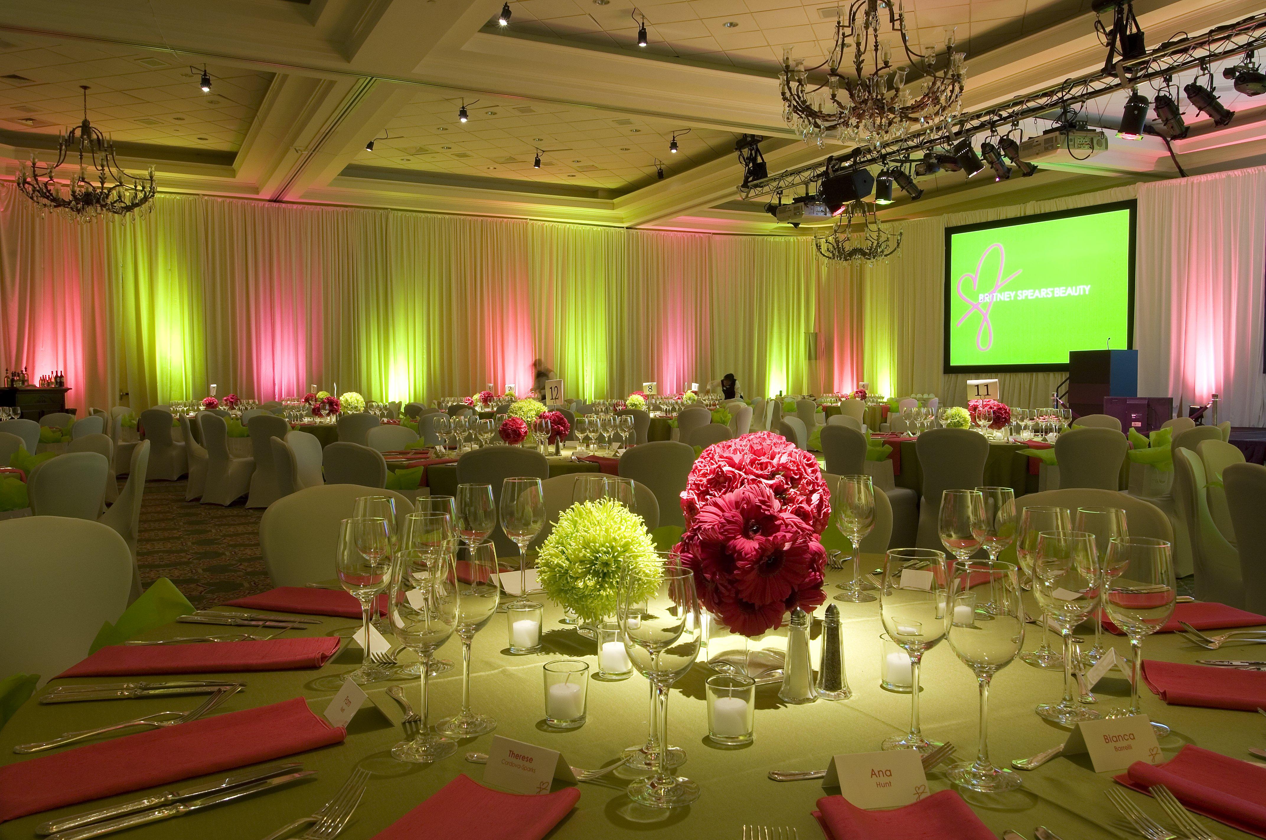 The Science Of Wedding Design « Rene'John Designs